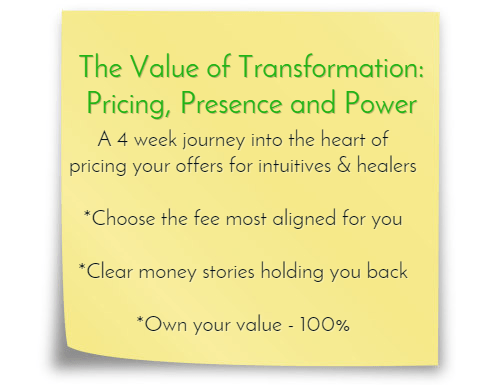 Value of Transformation